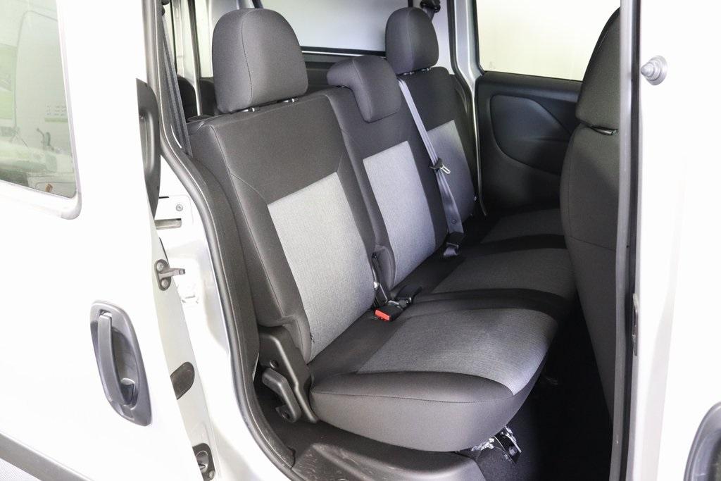 2020 ProMaster City FWD, Empty Cargo Van #M20774 - photo 25