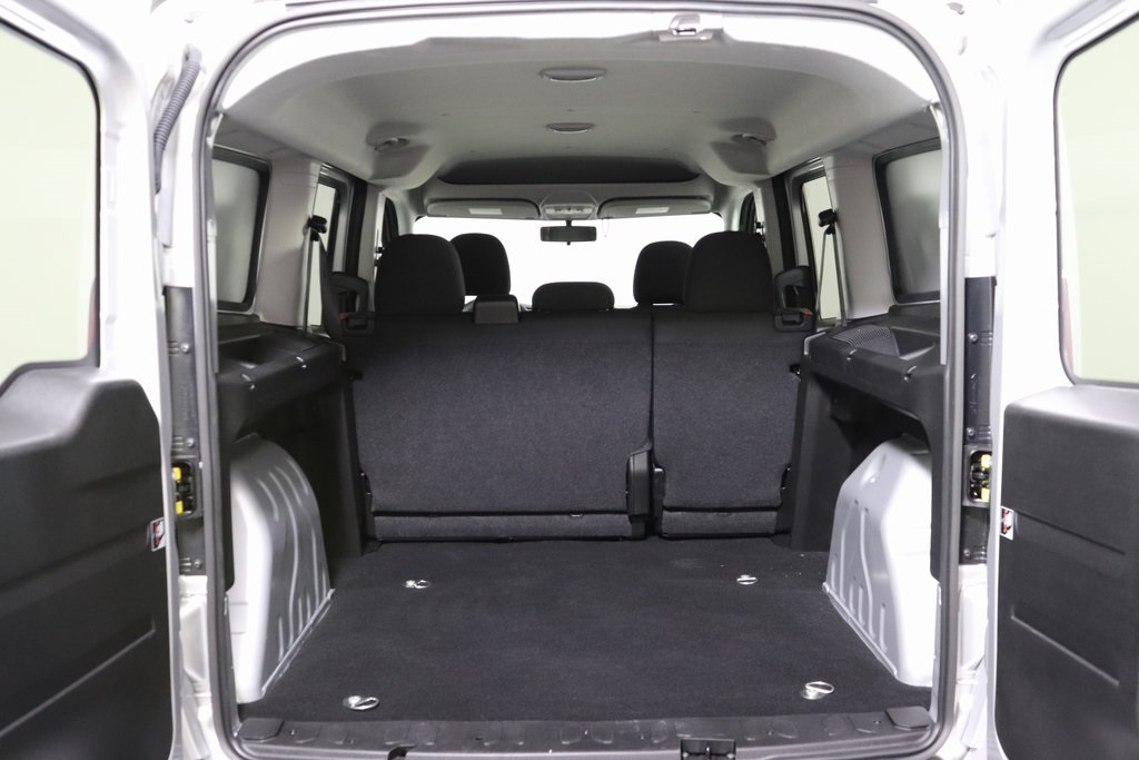 2020 Ram ProMaster City FWD, Empty Cargo Van #M20774 - photo 30