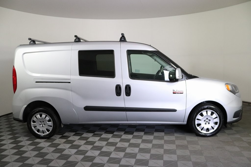 2020 Ram ProMaster City FWD, Empty Cargo Van #M20774 - photo 6