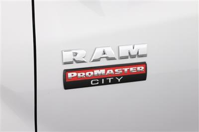2020 Ram ProMaster City FWD, Empty Cargo Van #M20774 - photo 10