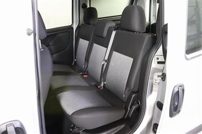 2020 Ram ProMaster City FWD, Empty Cargo Van #M20774 - photo 24