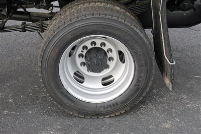 2020 Ram 5500 Regular Cab DRW 4x4, Reading Marauder Dump Body #M20787 - photo 32