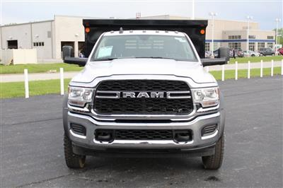 2020 Ram 5500 Regular Cab DRW 4x4, Monroe MTE-Zee Dump Body #M20787 - photo 8