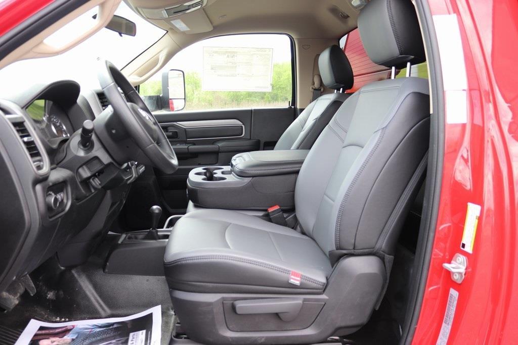 2020 Ram 3500 Regular Cab DRW 4x4, Knapheide Rigid Side Dump Body #M20793 - photo 10