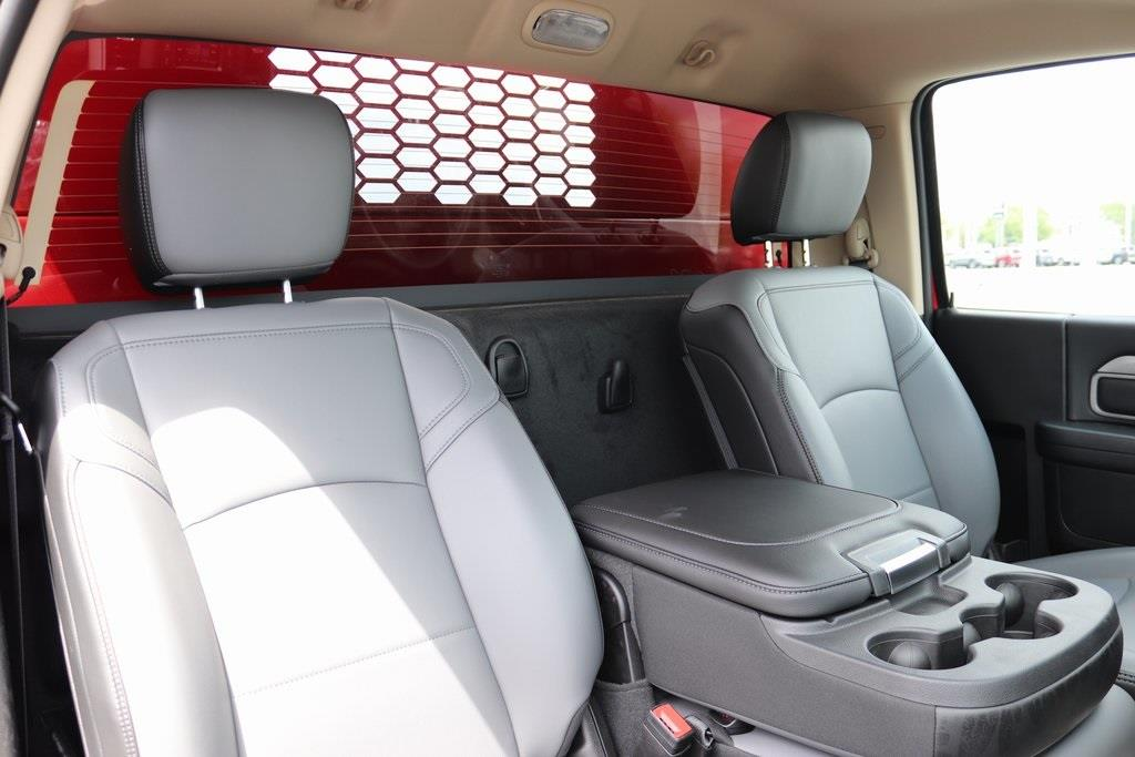 2020 Ram 3500 Regular Cab DRW 4x4, Knapheide Rigid Side Dump Body #M20793 - photo 26