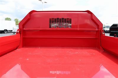 2020 Ram 3500 Regular Cab DRW 4x4, Knapheide Rigid Side Dump Body #M20793 - photo 29