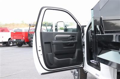 2020 Ram 3500 Regular Cab DRW 4x2, Knapheide Drop Side Dump Body #M20794 - photo 25