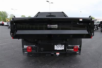 2020 Ram 3500 Regular Cab DRW 4x2, Knapheide Drop Side Dump Body #M20794 - photo 4