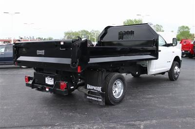 2020 Ram 3500 Regular Cab DRW 4x2, Knapheide Drop Side Dump Body #M20794 - photo 5