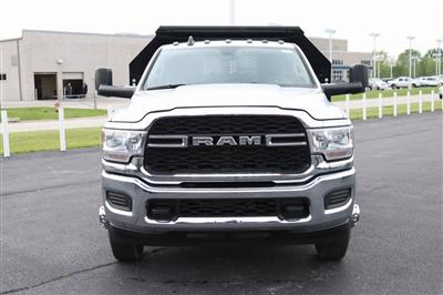 2020 Ram 3500 Regular Cab DRW 4x2, Knapheide Drop Side Dump Body #M20794 - photo 8