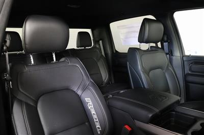2020 Ram 1500 Crew Cab 4x4, Pickup #M20796 - photo 34