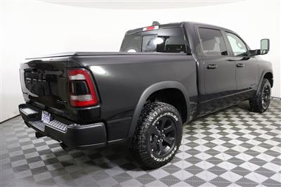 2020 Ram 1500 Crew Cab 4x4, Pickup #M20796 - photo 5