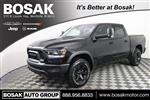 2020 Ram 1500 Crew Cab 4x4, Pickup #M20796 - photo 1