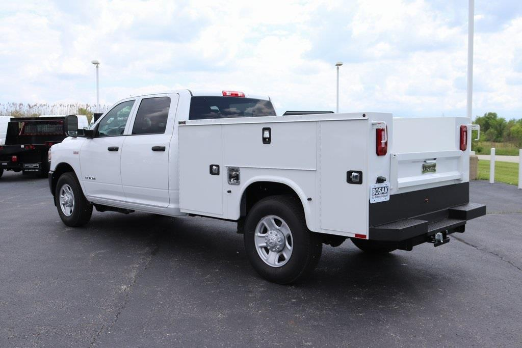 2020 Ram 2500 Crew Cab 4x2, Knapheide Service Body #M20801 - photo 1