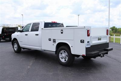 2020 Ram 2500 Crew Cab 4x2, Knapheide Steel Service Body #M20801 - photo 2