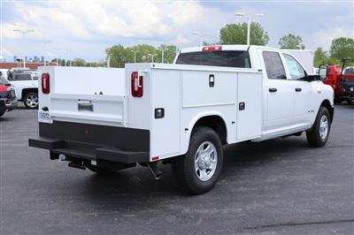 2020 Ram 2500 Crew Cab 4x2, Knapheide Steel Service Body #M20801 - photo 5