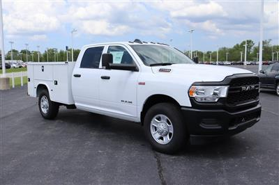 2020 Ram 2500 Crew Cab 4x2, Knapheide Steel Service Body #M20801 - photo 7