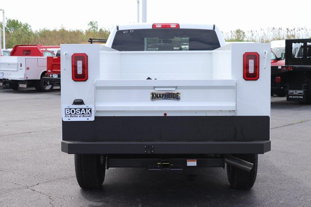 2020 Ram 2500 Crew Cab 4x2, Knapheide Steel Service Body #M20803 - photo 4
