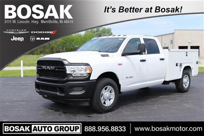 2020 Ram 2500 Crew Cab 4x2, Knapheide Steel Service Body #M20803 - photo 1