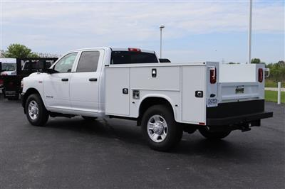 2020 Ram 2500 Crew Cab 4x2, Knapheide Steel Service Body #M20803 - photo 2