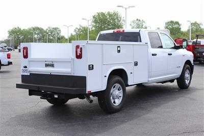 2020 Ram 2500 Crew Cab 4x2, Knapheide Steel Service Body #M20803 - photo 5