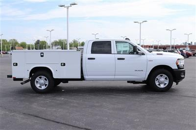 2020 Ram 2500 Crew Cab 4x2, Knapheide Steel Service Body #M20803 - photo 6