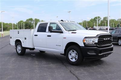 2020 Ram 2500 Crew Cab 4x2, Knapheide Steel Service Body #M20803 - photo 7