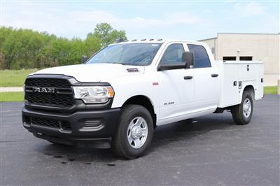 2020 Ram 2500 Crew Cab 4x2, Knapheide Steel Service Body #M20803 - photo 9