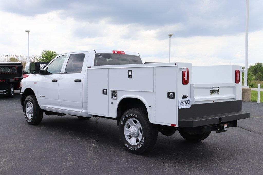 2020 Ram 2500 Crew Cab 4x4, Knapheide Service Body #M20805 - photo 1