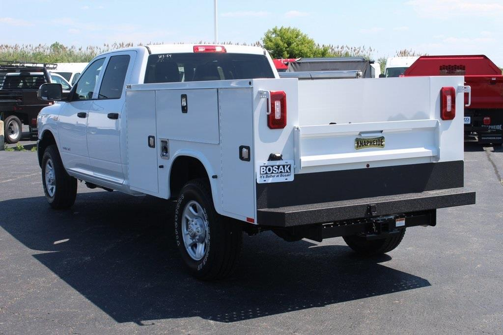 2020 Ram 2500 Crew Cab 4x4, Knapheide Service Body #M20810 - photo 1