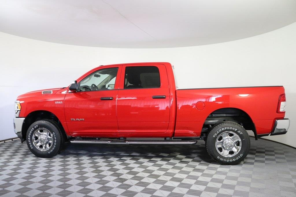 2020 Ram 2500 Crew Cab 4x4, Pickup #M20876 - photo 3