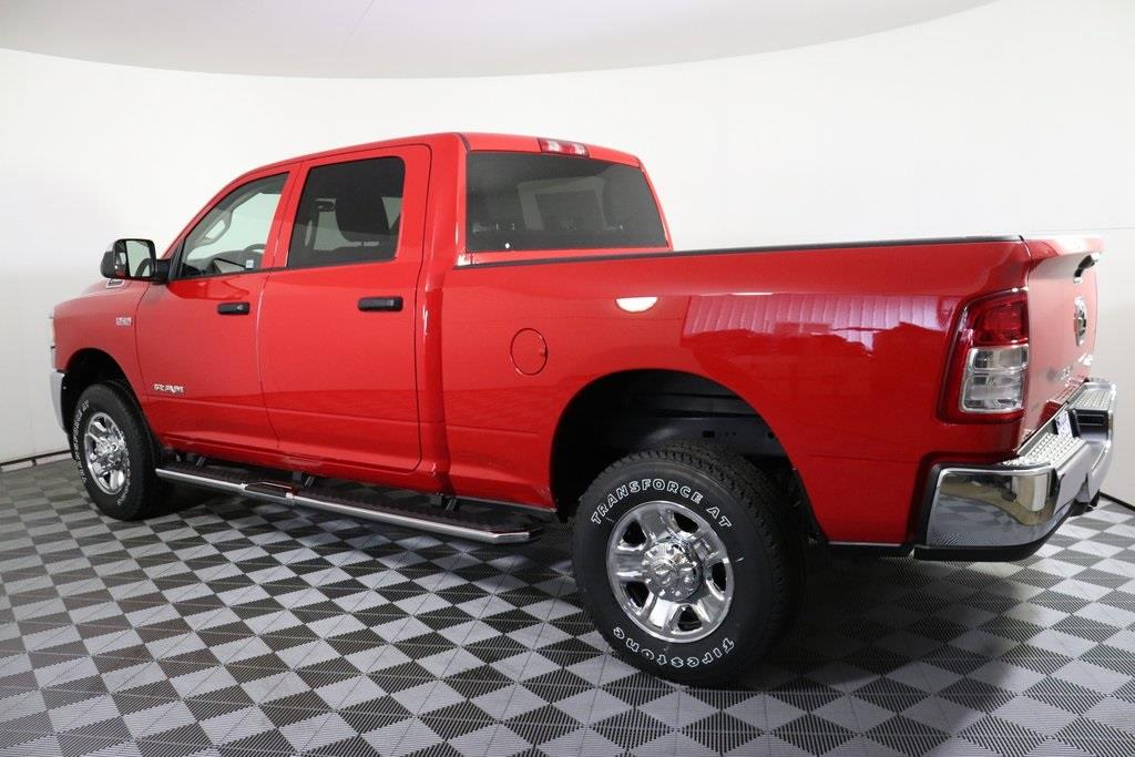 2020 Ram 2500 Crew Cab 4x4, Pickup #M20876 - photo 2