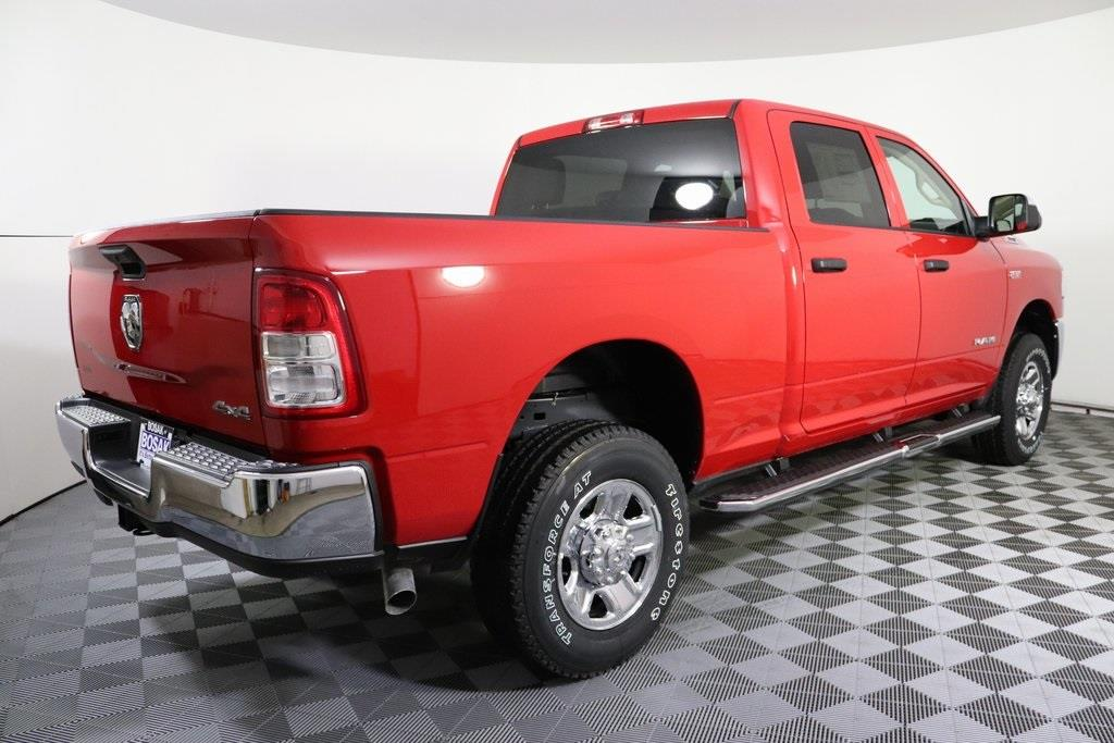 2020 Ram 2500 Crew Cab 4x4, Pickup #M20876 - photo 5