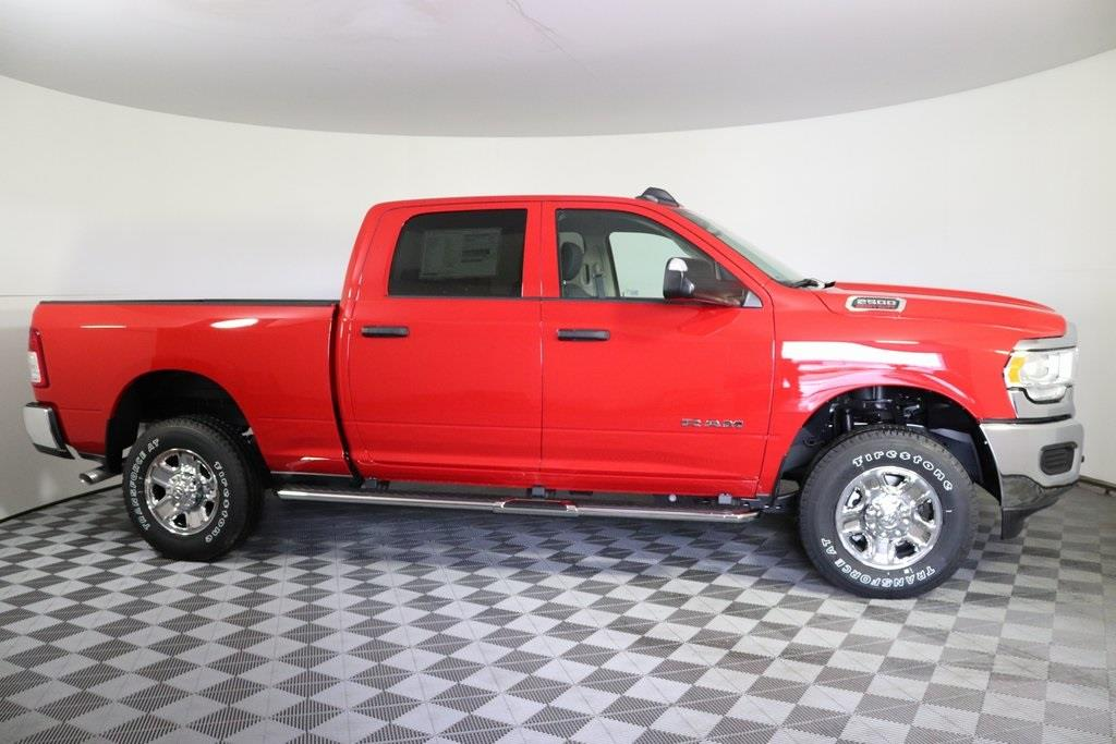 2020 Ram 2500 Crew Cab 4x4, Pickup #M20876 - photo 6