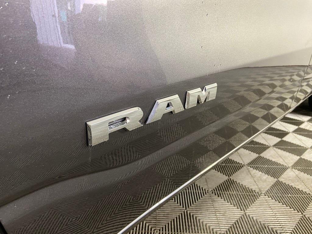 2020 Ram 1500 Crew Cab 4x4, Pickup #M20914 - photo 11