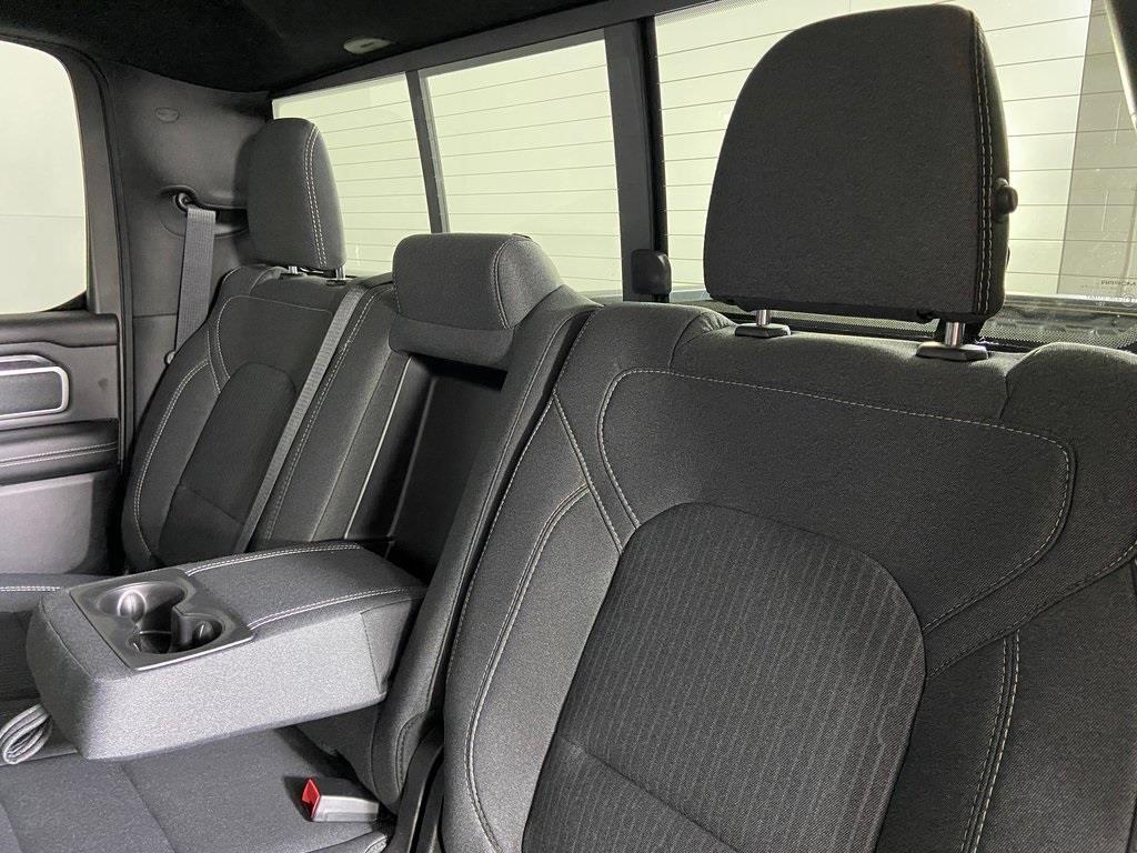 2020 Ram 1500 Crew Cab 4x4, Pickup #M20914 - photo 38