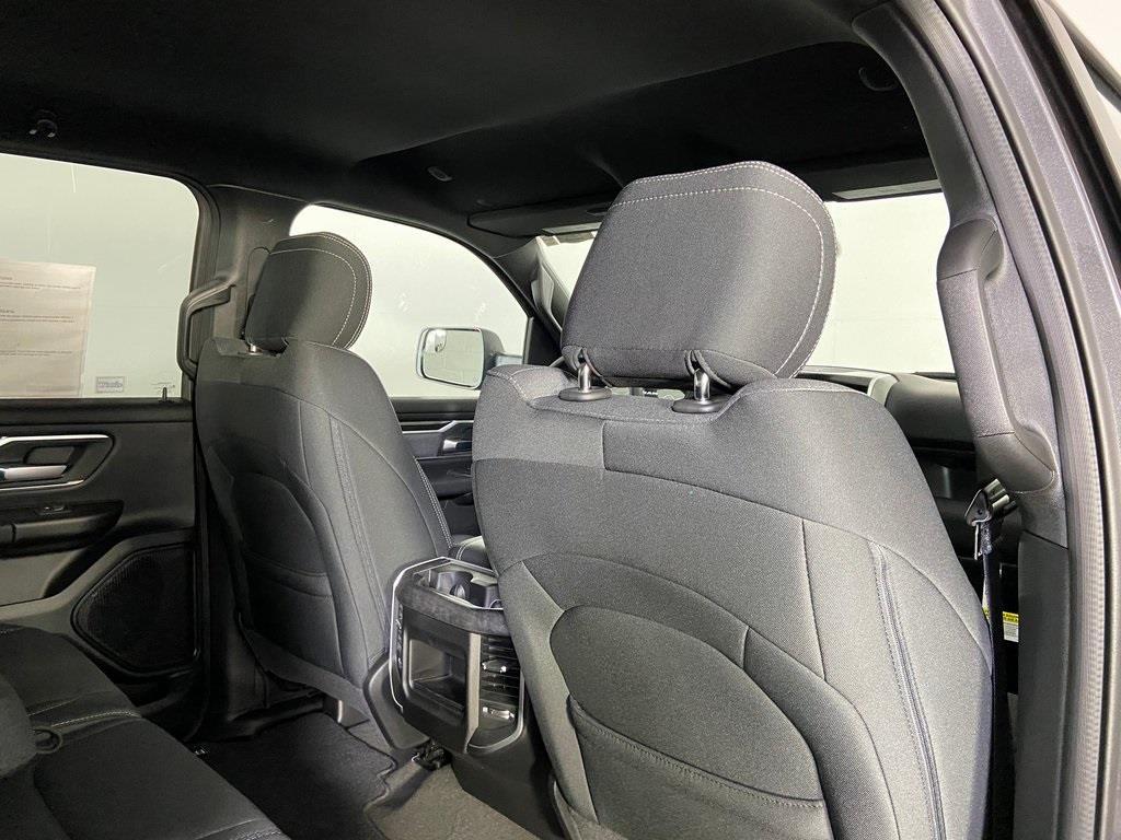 2020 Ram 1500 Crew Cab 4x4, Pickup #M20914 - photo 40