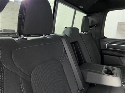 2020 Ram 1500 Crew Cab 4x4, Pickup #M20914 - photo 42