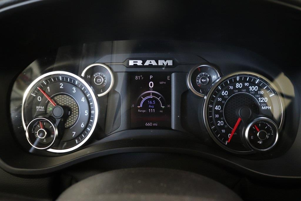 2020 Ram 1500 Crew Cab 4x4, Pickup #M20925 - photo 16