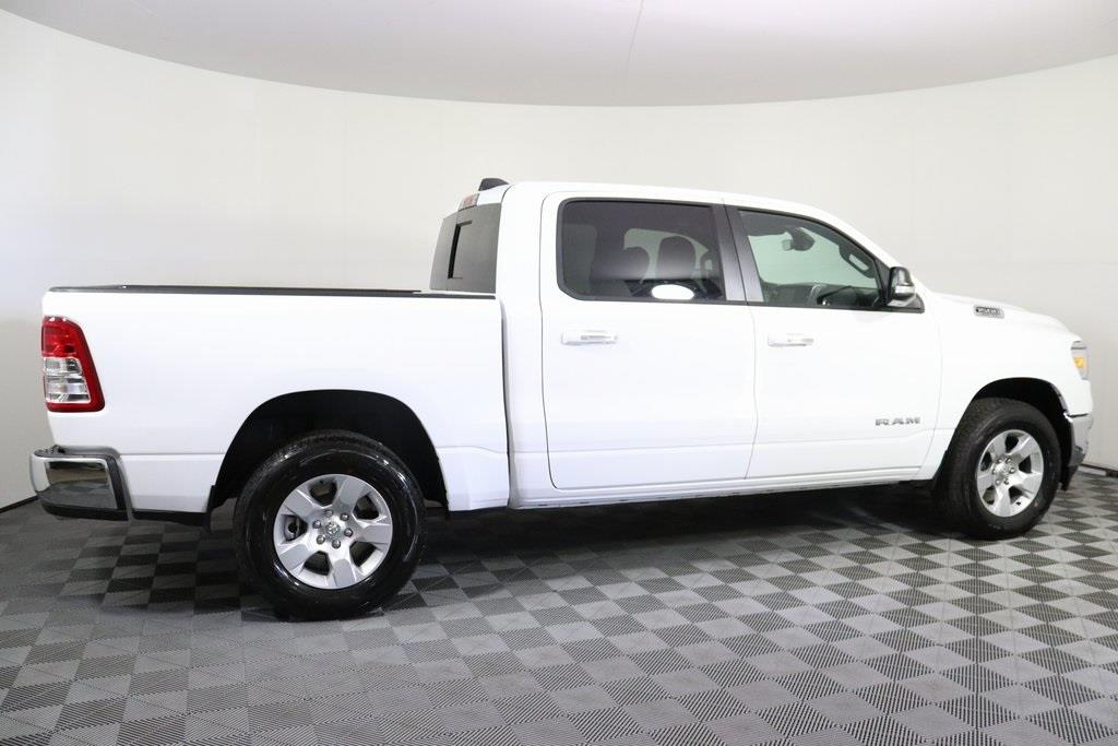 2020 Ram 1500 Crew Cab 4x4, Pickup #M20925 - photo 6