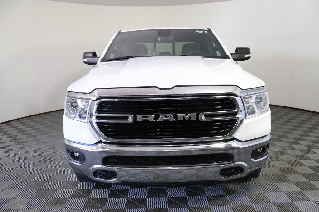 2020 Ram 1500 Crew Cab 4x4, Pickup #M20925 - photo 8