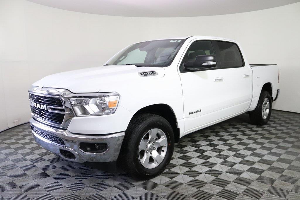 2020 Ram 1500 Crew Cab 4x4, Pickup #M20925 - photo 9
