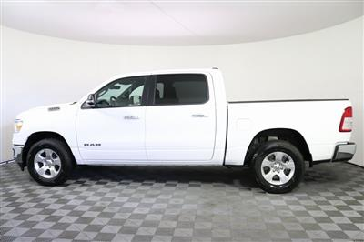 2020 Ram 1500 Crew Cab 4x4, Pickup #M20925 - photo 3