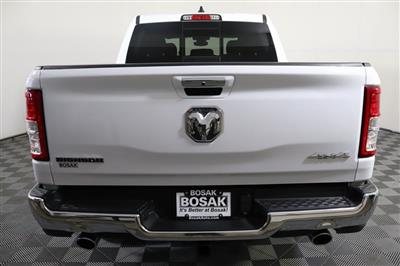 2020 Ram 1500 Crew Cab 4x4, Pickup #M20925 - photo 4