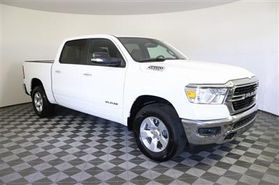 2020 Ram 1500 Crew Cab 4x4, Pickup #M20925 - photo 7