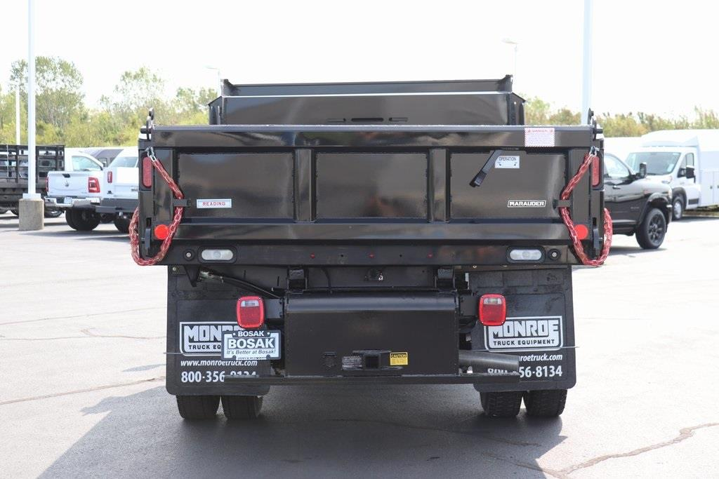 2020 Ram 4500 Regular Cab DRW 4x4, Cab Chassis #M20962 - photo 7