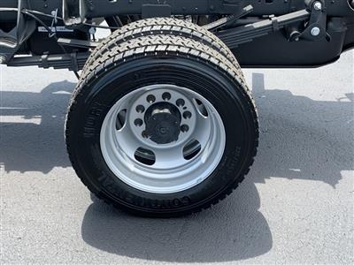 2020 Ram 4500 Regular Cab DRW 4x4, Dump Body #M20962 - photo 37