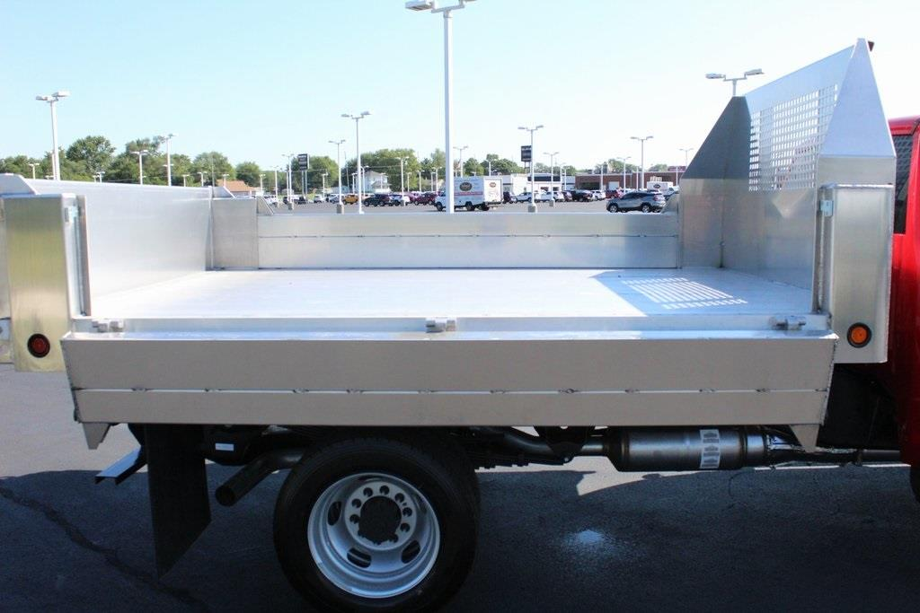 2020 Ram 5500 Crew Cab DRW 4x4, Tafco Dump Body #M20977 - photo 41
