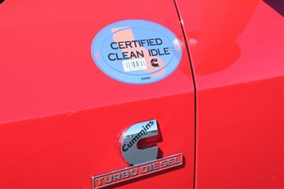 2020 Ram 5500 Crew Cab DRW 4x4, Tafco Dump Body #M20977 - photo 43