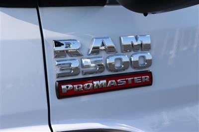 2020 Ram ProMaster 3500 FWD, American Cargo by Midway Liberty II Cutaway Van #M20994 - photo 25